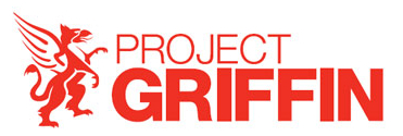 Project Griffin logo